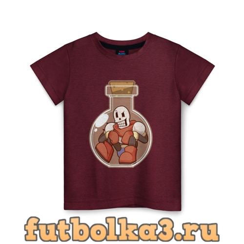 Футболка Папирус детская