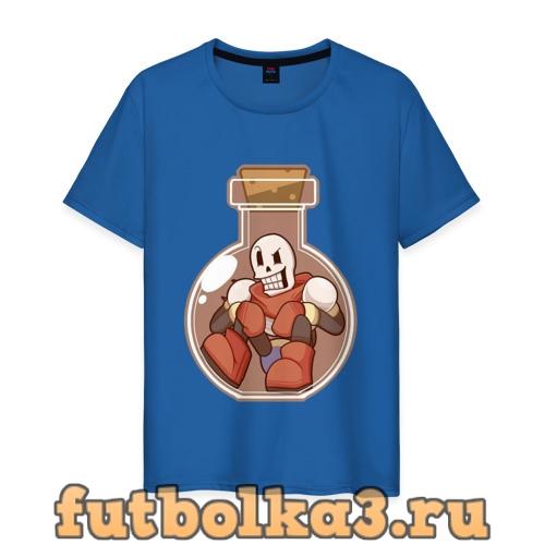 Футболка Папирус мужская