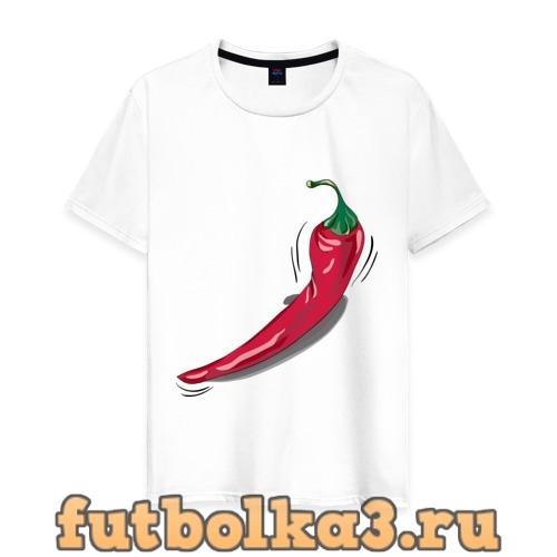 Футболка Перчик мужская