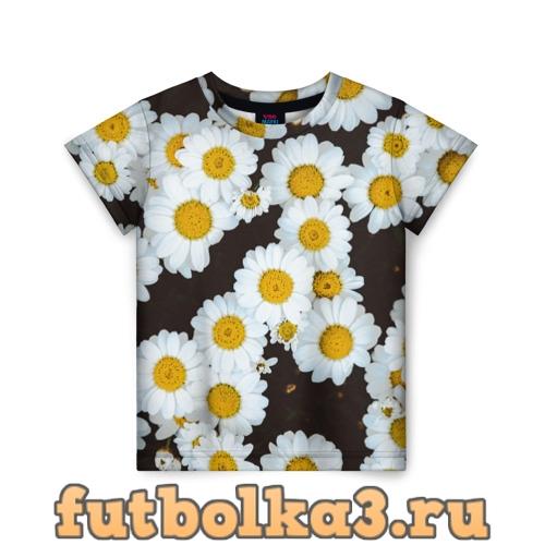 Футболка Аромашки детская