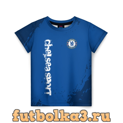 Футболка CHELSEA SPORT детская