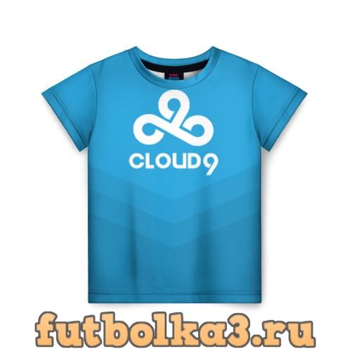 Футболка Cloud 9 детская