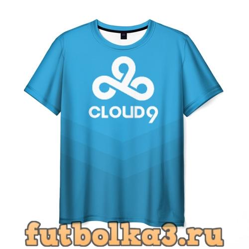 Футболка Cloud 9 мужская