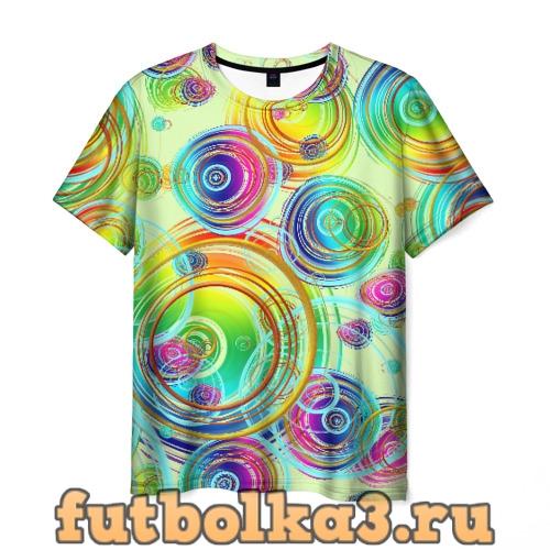 Футболка Colors мужская