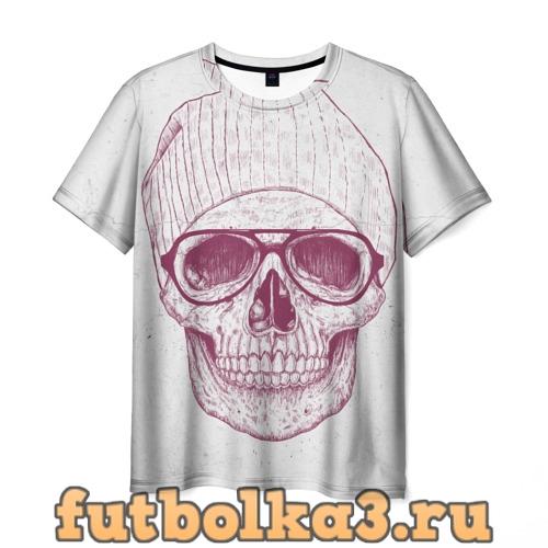 Футболка Cool Skull мужская