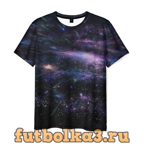 Футболка Cosmos мужская