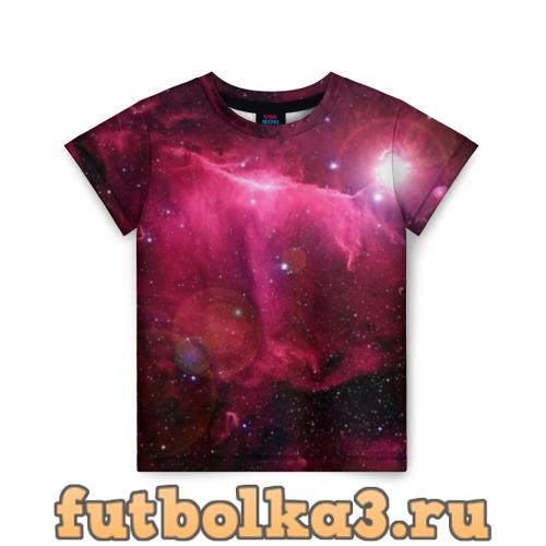 Футболка Cosmos детская