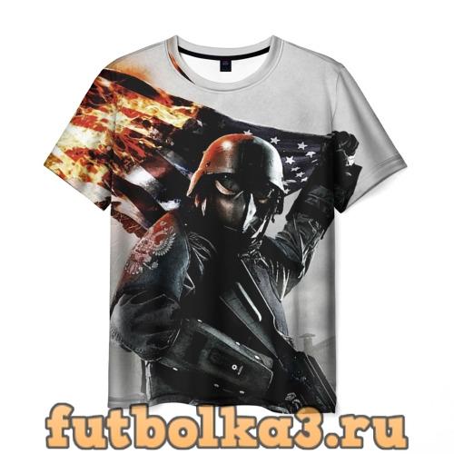 Футболка Победа мужская