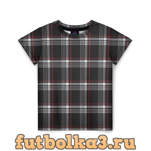 Футболка Shotlandka детская