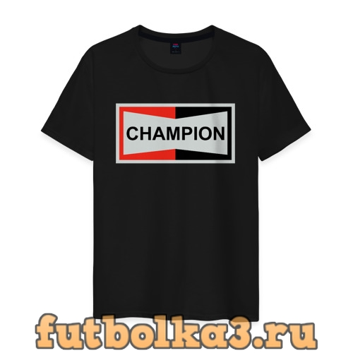 Футболка Champion мужская