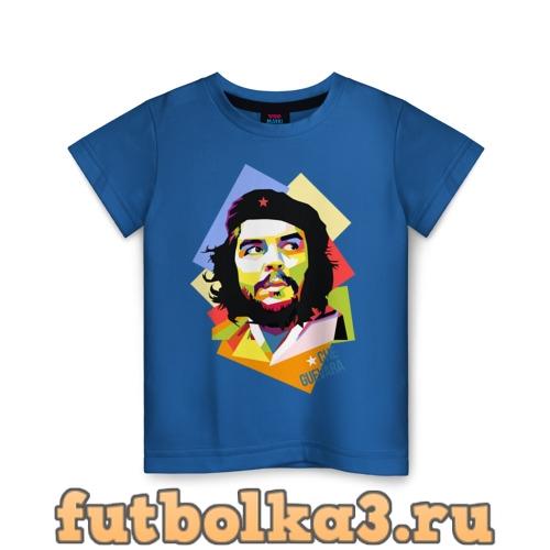 Футболка Che Guevara детская