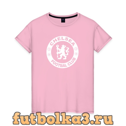 Футболка CHELSEA  женская