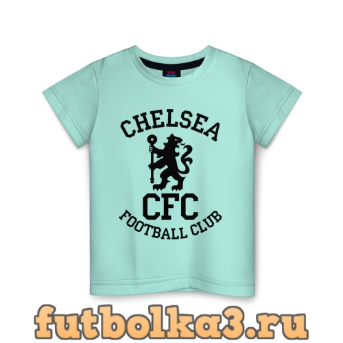 Футболка Chelsea FC детская