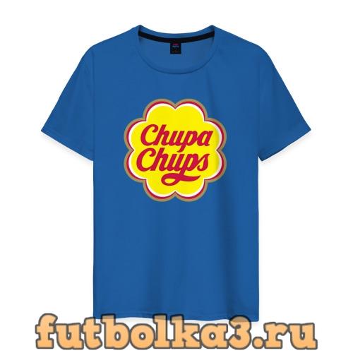 Футболка Chupa-Chups мужская