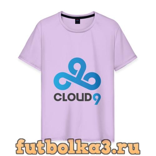 Футболка Cloud9 мужская