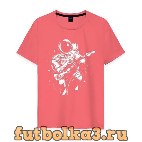 Футболка Cosmorock мужская