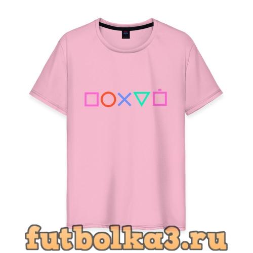 Футболка По*уй мужская