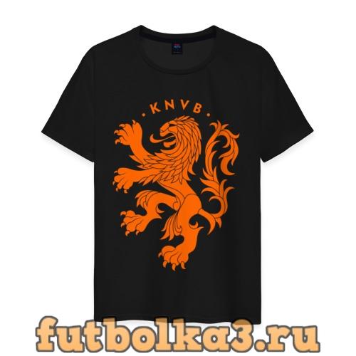 Футболка Сборная Голландии мужская